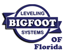 Bigfoot Leveling Systems